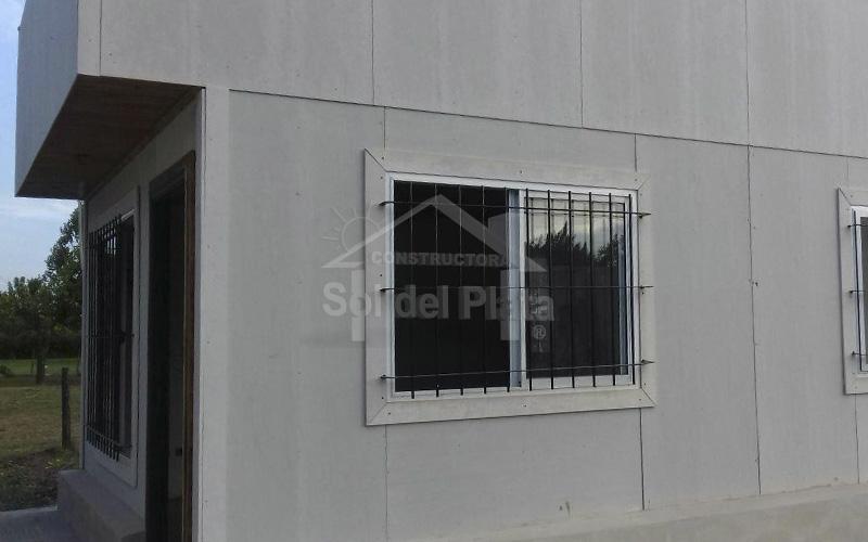 Cubo - Constructora Sol del Plata