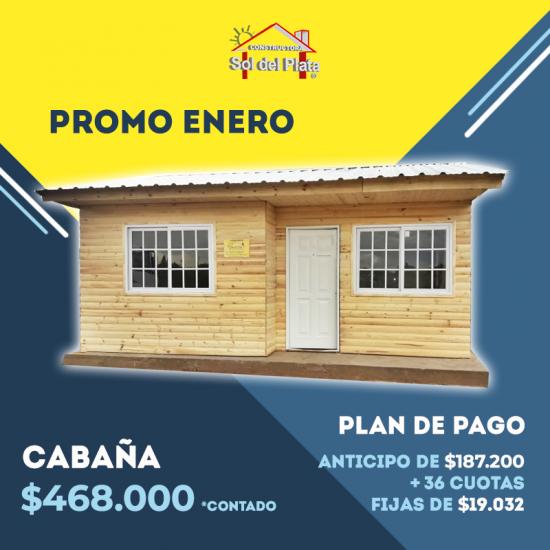 PROMO CASA PROPIA - ENERO 2021